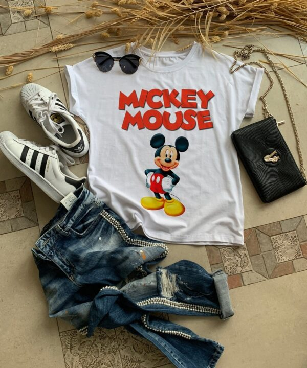 Movie & Disney T-shirts