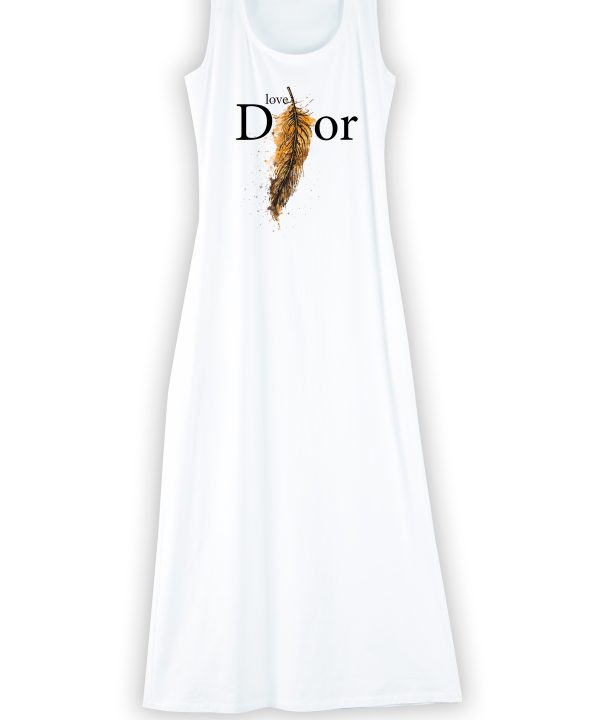 Parody Dior Dress