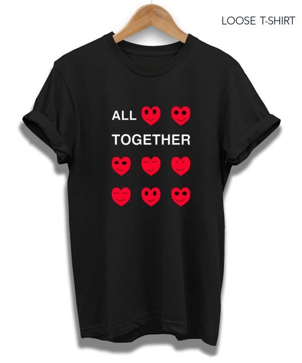 All Together Hearts